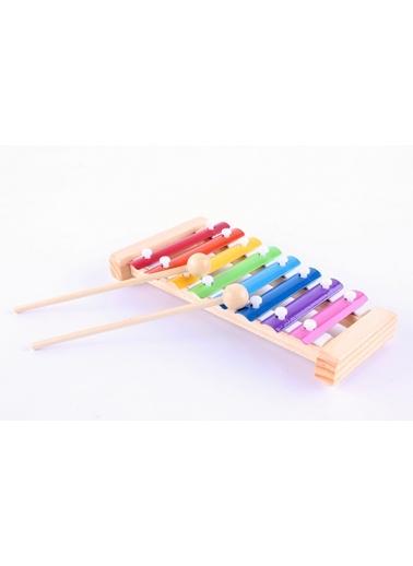 Selefon Müzik Aleti-Wooden Toys